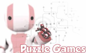 Online Puzzle Games