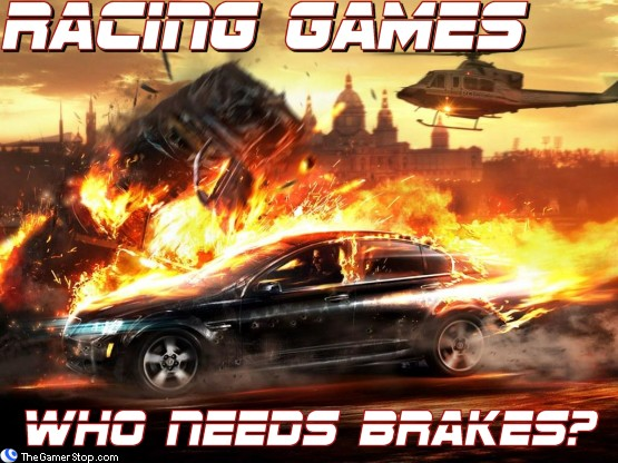 Racing Games