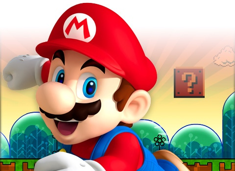 Super Mario Games for Kids