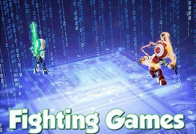 Fighting Flash Games