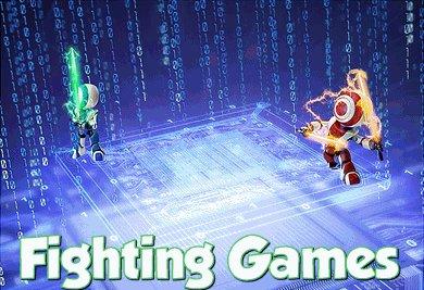 Fighting Flash Games