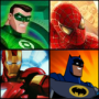 SuperHero Games - 8y
