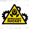 Wallace and Gromit Sprocket Rocket