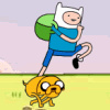 Adventure Time Games: Legends of OOO