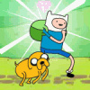 Adventure Time: Righteous Quest