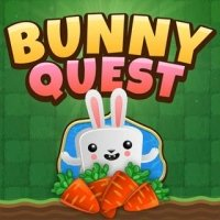 Puzzle Games Bunny Quest