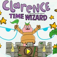 Clarence Games Time Wizard