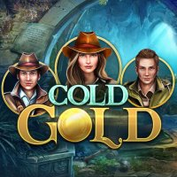 Hidden Object Games Cold Gold