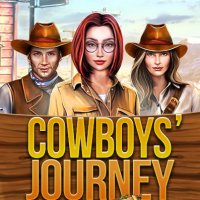 Hidden Object Games Cowboy's Journey