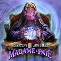 Mystery Case Files: Madame Fate