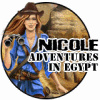 Nicole Adventures in Egypt