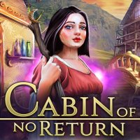 Hidden Object Games Cabin of No Return