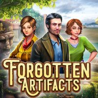Hidden Object Games Forgotten Artifacts