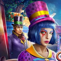 Hidden Object Games Magicians Carnival
