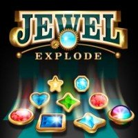 Match 3 Games Jewel Explode