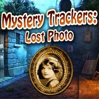 Mystery Trackers: Lost Photo