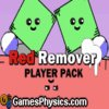 Red Remover Player Pack