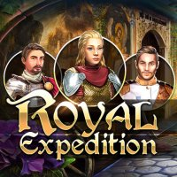 Hidden Object Games Royal Expedition