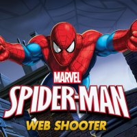 Spider-Man Games Web Shooter