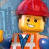 The Lego Movie: Glue Escape Racing