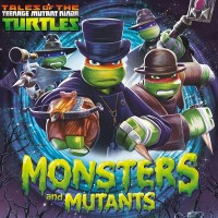 TMNT: Monsters vs Mutants