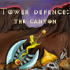 Tower defence: the canyon