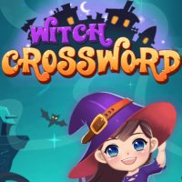 Crossword Games Witch Crossword