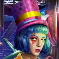 Hidden Object Games Circus of Fear