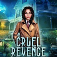 Hidden Object Games Cruel Revenge