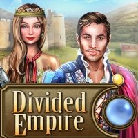 Hidden Object Games Divided Empire