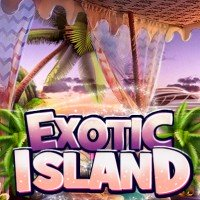 Hidden Object Games Exotic Island