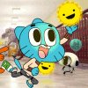 GumBall: School House Rush