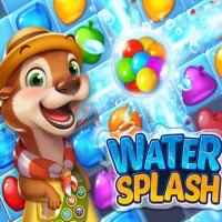 Water Splash Match 3