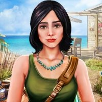 Hidden Object Games Shark Bay