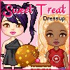 Sweet Treat Dressup