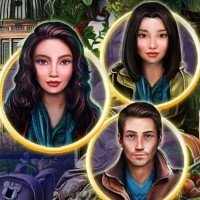 Hidden Object Games The Scared Temple