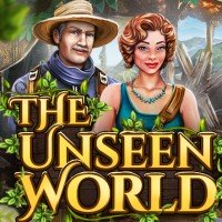 Hidden Object Games The Unseen World