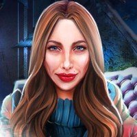 Hidden Object Games Winter Mystery