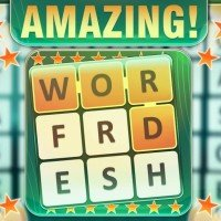 Word Games Amazing Word Fresh